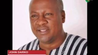 Law lecturers condemn Ex Prez Mahama continuous stay in residence - 10/1/2017