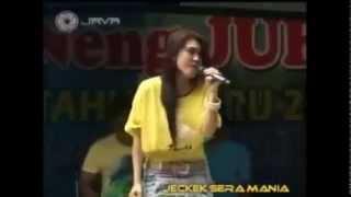 Lirik Lagu Rita Sugiarto Secawan Madu
