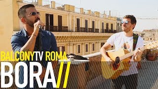 BORA - PLASTIC (BalconyTV)