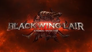 Kronos 1.12.1 - Blackwing Lair Release Trailer
