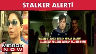Mumbai police arrest man who stalked woman, rang her doorbell at 2 am - The News