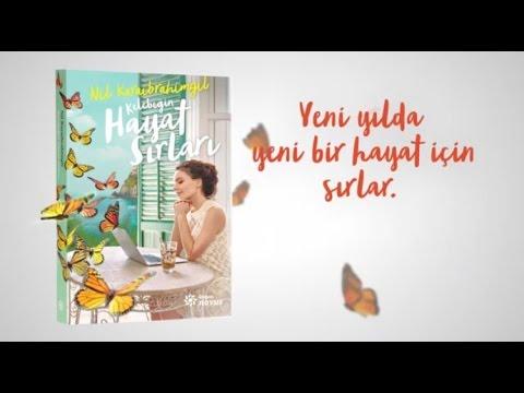 Gençliğime Sevgilerimle Nil Karaibrahimgil Kelebeğin Hayat Sırları