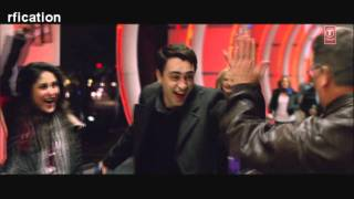 Ek Main Aur Ekk Tu-FULL VIDEO TITLE SONG(REMIX) 2012 ft Imran khan & Kareena Kapoor(HD)