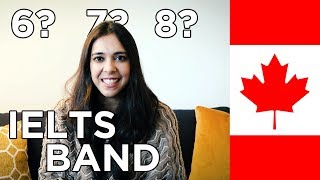 How much IELTS score do you need for Express Entry : Canada PR