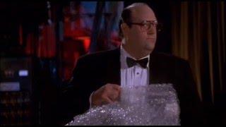 Naked Gun 33⅓: The Final Insult - BubbleWrap scene