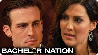 Is Jake Here For The Right Reasons? | The Bachelorette US