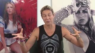 PREGUIÇA! | Live | Luana Piovani