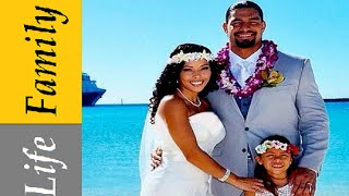 Roman Reigns Life : Everything Everywhere | Wife | Childhood | Children | WWE