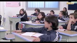 كيد الحموات | الطفلة دى بتوجه رسالة للشعب المصرى وللرئيس عبد الفتاح السيسى 😊