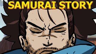 Samurai Story : YASUO