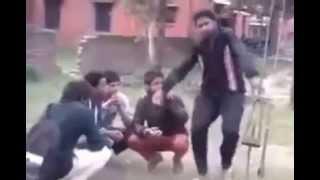 Desi Prank on Friends