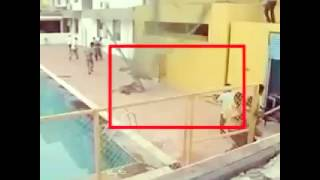 Cheetha attack in Bangalore Vibgyor school