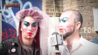 Hell Puppets - Interview - Mammothfest 2015