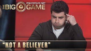 Throwback: Big Game Season 1 - Week 11, Episode 4