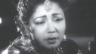 Mann Me Aag Laga Ke - Geeta Dutt | Shree Ganesh Mahima | Hindi Sad Song