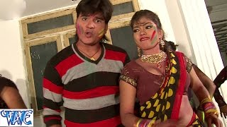 Bhaiya Holi Me ना अईले - Sara Ra Ra Holi Ha - Arvind Akela Kallu - Bhojpuri Hot Holi Songs 2015 HD