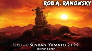Uchuu Senkan Yamato 2199 OP 宇宙戦艦ヤマト2199 OP