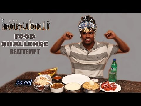 Xxx Mp4 Did I Complete The Bahubali Challenge Hunger Game Restaurant 3gp Sex