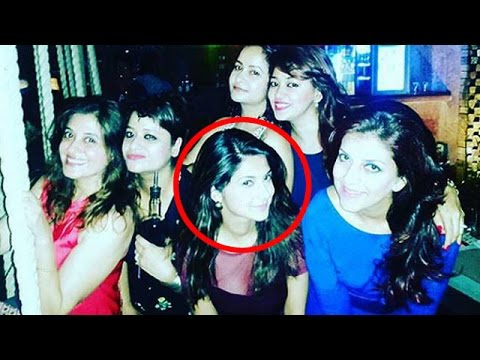 Jennifer Winget PARTIES HARD After Karan-Bipasha Marriage