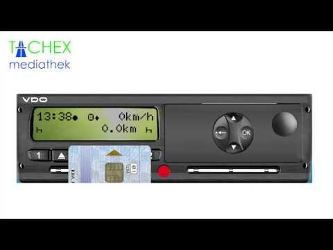 Xxx Mp4 Einstellungen Digitaler Tachograph Zu Schichtbeginn Bei VDO 1 4 2 X 3gp Sex