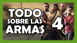 VAL - Tutorial Armas 4 | Left 4 Dead 2 - Todo sobre las Armas 4