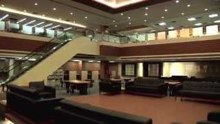 AMITY UNIVERSITY CENTRAL LIBRARY