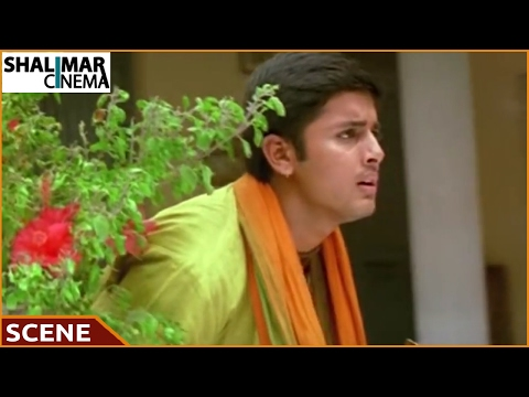 Xxx Mp4 Sri Anjaneyam Movie Nithin Amp Charmi Love Scene Nithin Charmi 3gp Sex