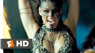 Doomsday (2008) - Eden vs Viper Scene (5/10) | Movieclips