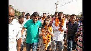 Lulu Sena Headlines Today BJP Leder Upasna Mohapatra In Odisha.