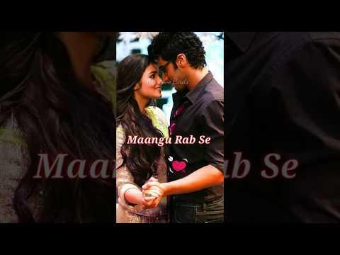 chahunga main tujhe hardam tu meri zindagi female version full screen status