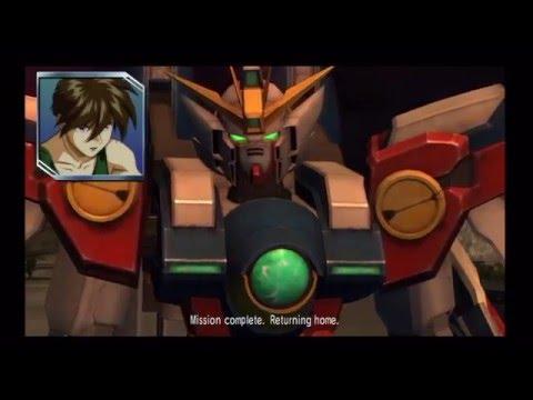 Xxx Mp4 Dynasty Warriors Gundam Heero Yuy 39 S Ending 3gp Sex