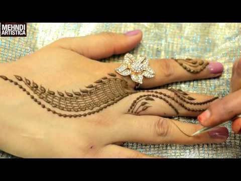 Xxx Mp4 Romantic Girlish Mehndi Designs Within 2 Mints Trendy Henna Mehendi Art Tattoo MehndiArtistica 3gp Sex