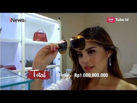 Terlahir Kaya, Habiskan Rp1 M Dalam Sehari Merupakan Kebutuhan Part 05 - Jakarta Socialite 1003