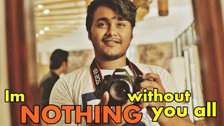 Im NOTHING without you | 10K Subscribers Special | ZakiLOVE