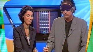 TV Game Fail - Kandidat versagt - TV total classic