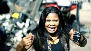 Matilde Conjo ft  Cizer Boss   Essa gaja é louca Video prod  by Cr Boy