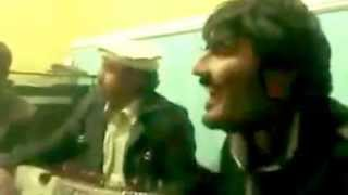 Lewani Mosam La Yara - Rasid khan Amjid Malang