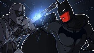 Batman: The Telltale Series | THIS ENDS NOW! (Episode 5 Part 2) City of Light | ENDING