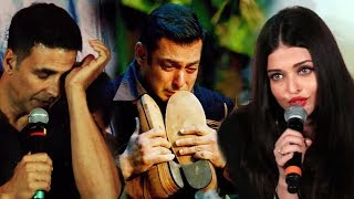 Salman's Tubelight Makes Akshay EMOTIONAL, Aishwarya Rai To Work In Marathi Films
