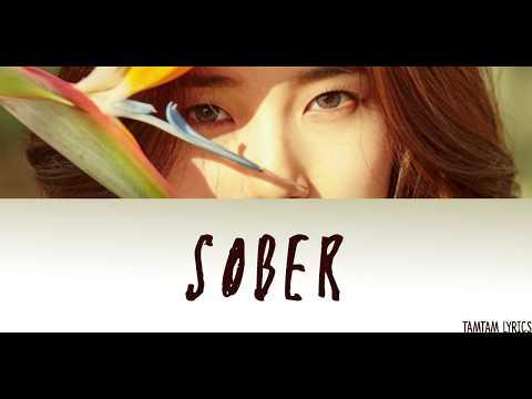 SObeR - Suzy Lyrics [Han,Rom,Eng[