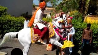 Funny moment in maharashtra Indian marriage (shadi)