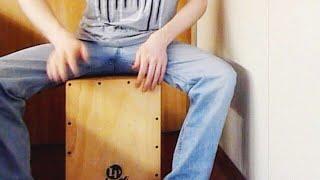 Cajon Tutorial: Basic Beat Lesson