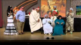 مسرحية الطرطنجي الفصل الثاني dvd