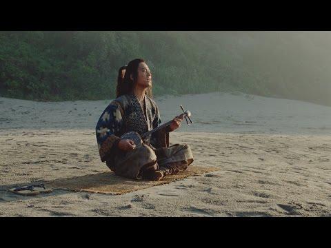 「海の声」 フルver.  浦島太郎(桐谷健太) 【公式】