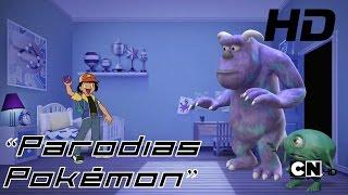 MAD: Parodias de Pokémon (Latino) HD