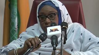 Foreign Affairs Minister On Hitch-Free Hajj