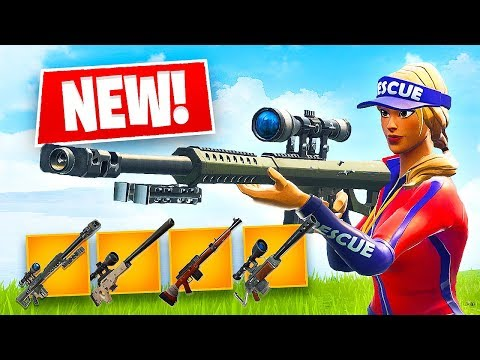 Xxx Mp4 Sniper Shootout Game Mode W New Heavy Sniper Fortnite Battle Royale 3gp Sex