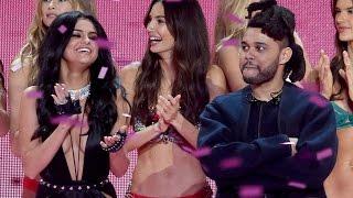 Selena Gomez y The Weeknd Captados Besándose!