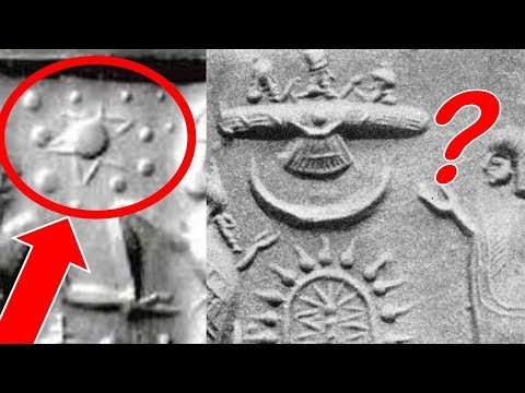 The Sumerians They Didn t Mention THIS in School Lost Ancient Civilization & Sumerian Tablets