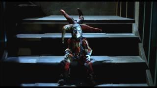The Villain - A Synthwave Mix